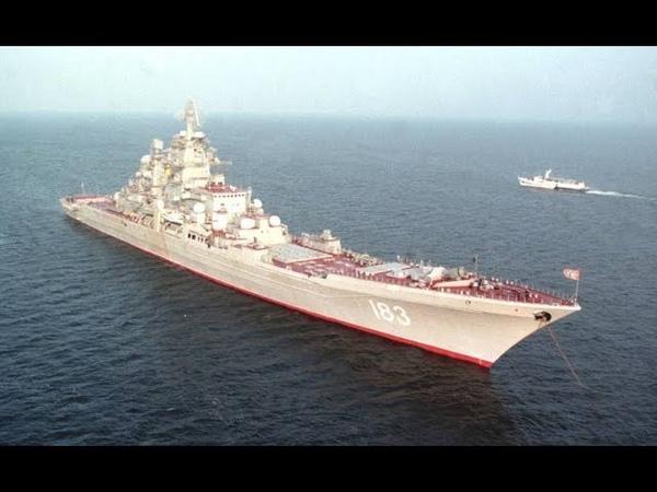 Распаковка сборной модели крейсера Петр Великий от фирмы Звезда Model cruiser Peter the Great