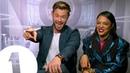 Did I? Chris Hemsworth on his Avengers Endgame Fat Thor spoiler