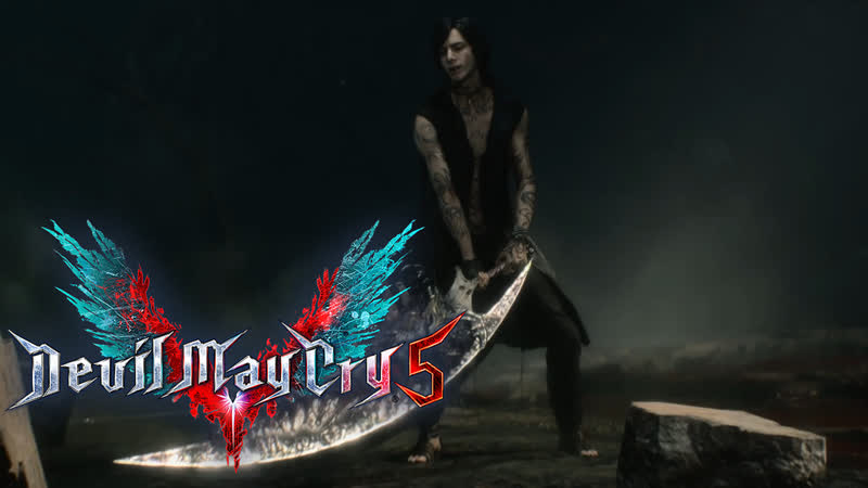 Devil May Cry 5 | Миссия 9 | Генезис