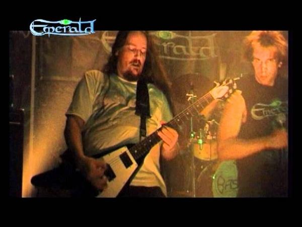 EMERALD - Revenge (Live @ Flak You! Festival 2011)