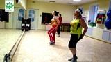 Фитнес тренировка для начинающих. Евгения Закирова