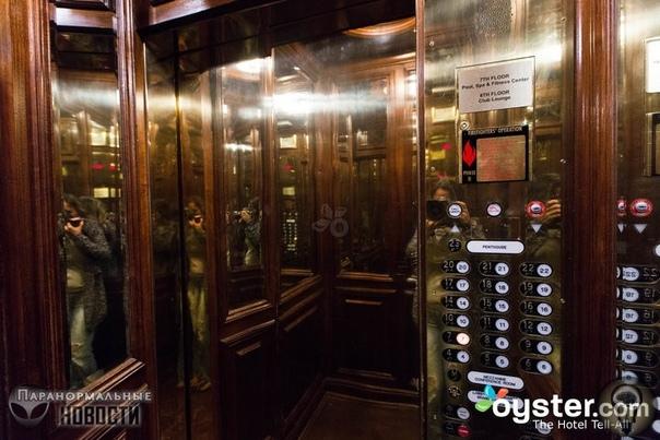Паранормальные явления в ... лифтах Для большинства людей лифты это просто тесные кабины, пугающие клаустрофобов и помогающие добраться с этажа А на этаж Б. В целом это и правда так, плюс еще