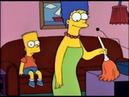 Shoot 'Em All And Let God Sort 'Em Out The Simpsons