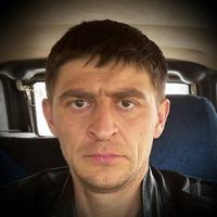 Анкета Иван Ведерников