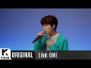 LiveONE 라이브원 Jung Seung Hwan 정승환 The Voyager 우주선