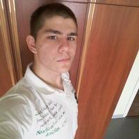 Анкета Рустам Минияров