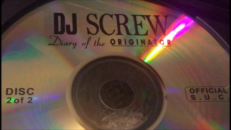 DJ Screw - Chapter 65 - Roads 2 Da Riches Road To Riches 1997 (DISC 1 2)