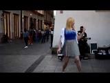 Imad Fares Bamboleo + freestyle dancing