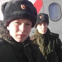 Анкета Рамзиль Ягудин