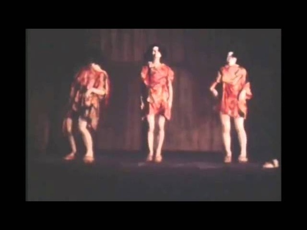 'three bellmers' three dolls of Hans Bellmer