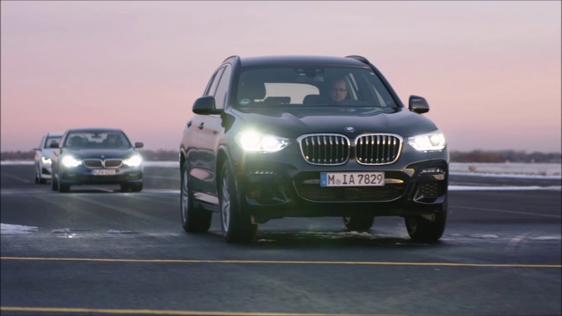 BMW Plug in hybrids LINE UP