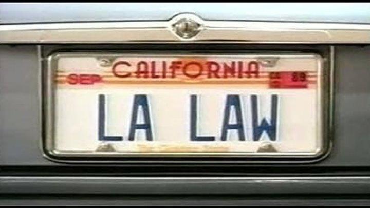 La ley de Los Ángeles (2x10)