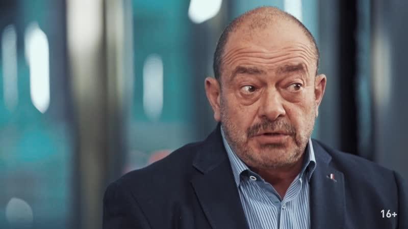 Михаил Кожухов о современном телевидении
