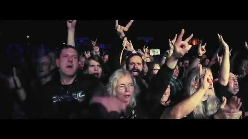 DORO - All For Metal - 2018 - Official Video - Full HD 1080p - группа Рок Тусовк