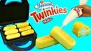 WG Script p1 Hostess Twinkie Maker DIY Tutorial