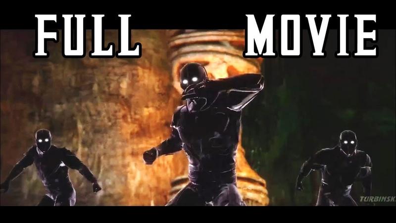 Mortal Kombat 11 Movie full story 18