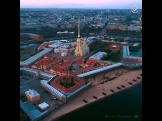 5 главных туристических мест Санкт-Петербурга