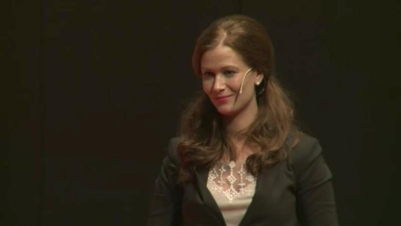 Кайя Норденген Реальность / TEDxOslo