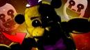 FNAF 7 ВЫЗОВ СЕКРЕТНОГО ФРЕДБЕРА ➤ САМЫЙ ОПАСНЫЙ АНИМАТРОНИК FNAF Ultimate Custom Night ➤ОФИС FNAF 3