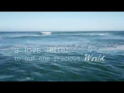 Earth Day in Oregon - featuring My Rainbow Race (written by Pete Seeger, performed by Halie Loren)