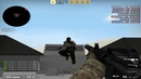 SorLAGG - Training aim on Aim_Reflex (04.05.19)