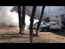 По факту взрыва автомобиля с водителем-сварщиком в Нижнекамске возбуждено уголовное дело