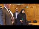 Islam : la justice allemande l'oblige à aller à la piscine