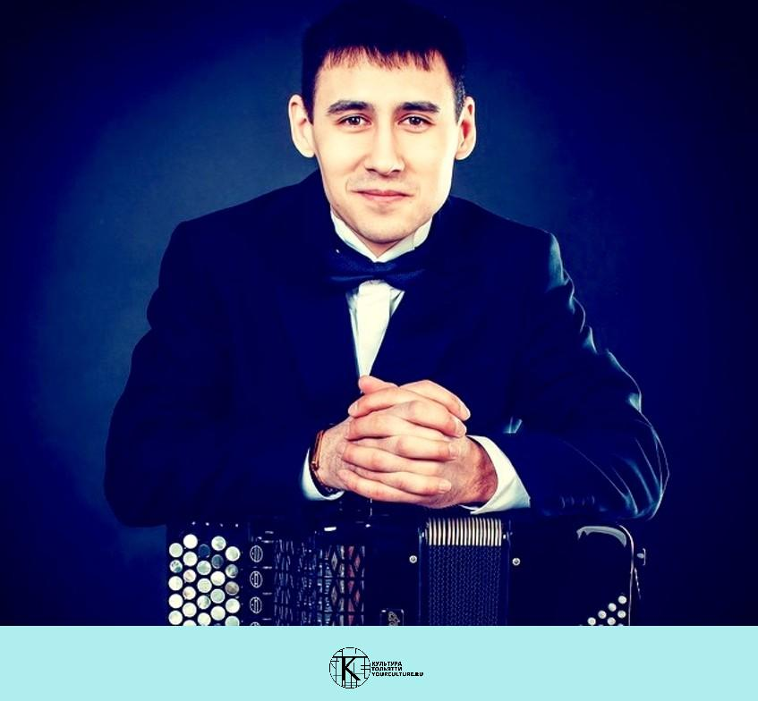 Айдар Валиев (баян)