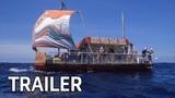 The Raft | Trailer| History Porn