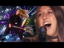 Liliac Band Slays 'Rainbow In the Dark' The World's Best Battle Round