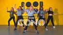 CONO Puri Jazz Funk choreo by Potemkina Alena