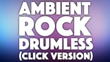 Ambient Rock Indie Drumless Track Click Version
