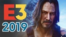 Dunkey's E3 2019
