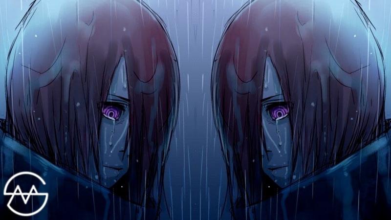Naruto Shippuden - Loneliness ~ Nagatos Pain (Fehri Remix)