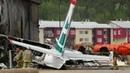 Комиссия Межгосударственного авиационного комитета приступила красследованию причин аварии Ан-24