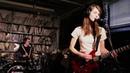 Shatter Cones Gelatin Girl Live From Garth's Living Room