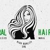 Голливудское наращивание волос Спб Трессы