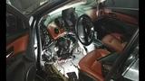 Chevrolet Cruze демонтаж сигнализации и СПАСИБО ЗА ПОМОЩЬ
