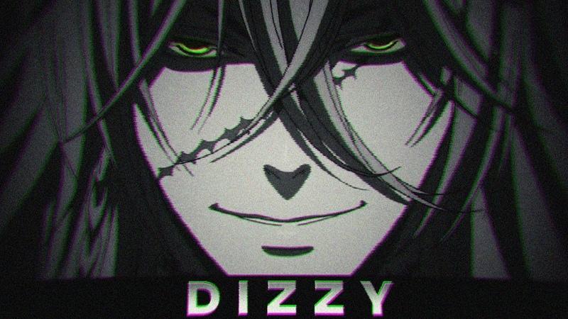 DIZZY || BISHIE MEP