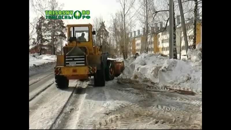 Новый отрезок дороги просуществовал менее суток