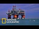 Нефтяные Суперплатформы - Суперсооружения - National Geographic   Документальный фильм