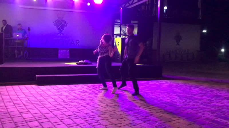 Номер Bachata|Fox Dance Studio|Булгород