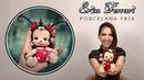 🐶 Erica Ferrari Porcelana Fría Mariquita Vaquita San Antonio Ladybug Clase Gratis DIY