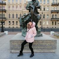 Настя Грудкина
