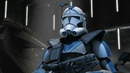 Star Wars the clone wars - Clone tribute Sabaton Man of war
