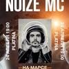 NOIZE MC || 24.04 || Череповец