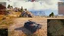 World of Tanks AMX M4 mle. 49 Libert - Петушиный танк - Гайд