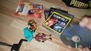 Ps3 ps2 tripod tmnt comix disney infiniti -- игровые новинки