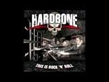 Hardbone - Girls And Gasoline