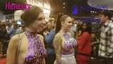 AVN Awards 2019 Red Carpet pt 26 ft Farrah Dahl, Henessy, Karmen Karma, Amilia Onyx, Jason Luv